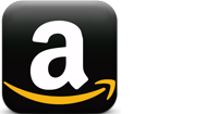 amazon logo with transparent right